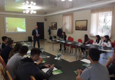 """В Кишиневі підбили підсумки проєкту """"Цифрова громадянська активність молоді"""""""