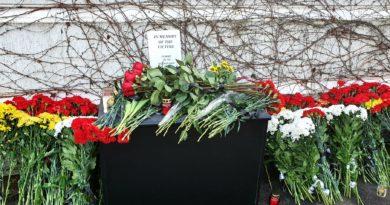 У Молдові вшанували пам'ять загиблих в авіакатастрофі борту PS752
