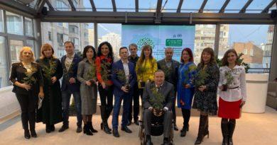 1 000 000 дерев за 1 день висадять в Україні