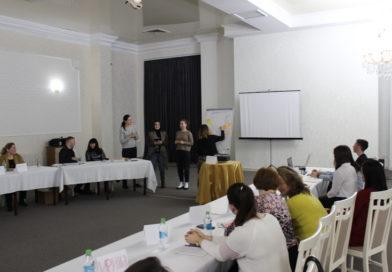 В Бельцах відбулася зустріч представників ініціативної групи українців Молдови.
