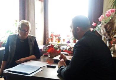 """Марія Маковей:""""Моє завдання – об'єднувати людей українського походження для їх інтеграції в активне громадське життя"""""""