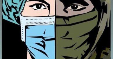 СКУМО започатковує збір посильної допомоги українським медичним установам