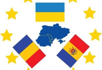 Історична політика в трикутнику Україна – Румунія – Республіка Молдова (крізь призму ЗМІ)