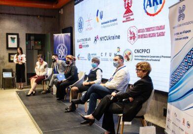 Кишиневі відбувся масштабний фестиваль Ukrainian Day / Moldova.