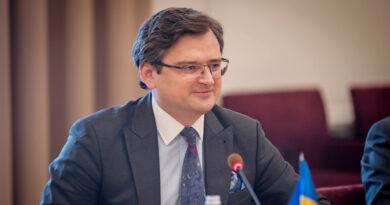 Україна є частиною Заходу: НАТО та ЄС мають сприймати її саме так – Дмитро Кулеба