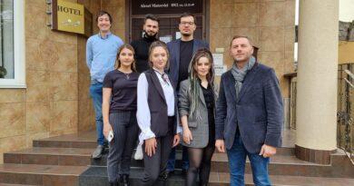 """В Кишиневі відбулися генеральні збори АУММ """"Злагода"""""""